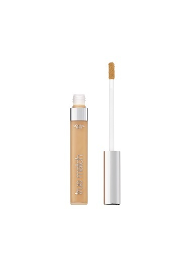 L'Oréal Paris True Match Kapatıcı 6D/W Golden Honey Ten